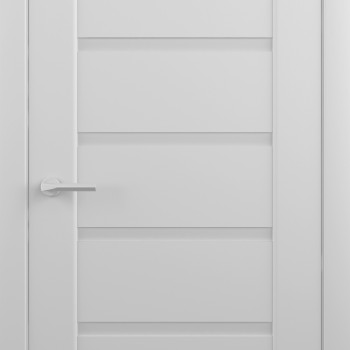 Межкомнатная дверь Мальта Винил