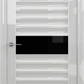 Межкомнатная дверь Дели глянец