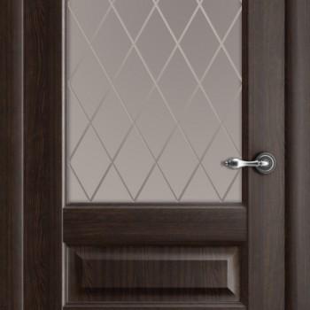 Межкомнатная дверь Эрмитаж 2 Винил