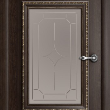 Межкомнатная дверь Версаль 2 Винил