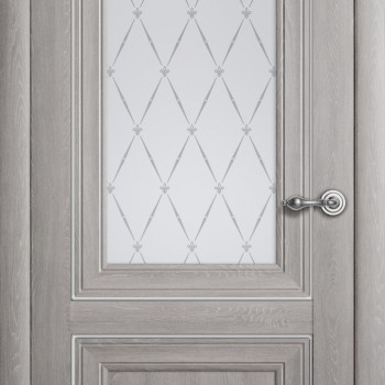 Межкомнатная дверь Прадо АртВинил