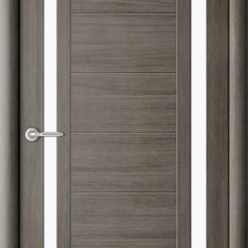 Межкомнатная дверь Рига экошпон