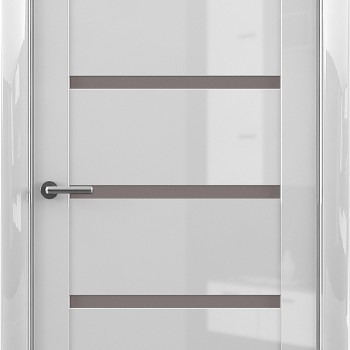 Межкомнатная дверь Вена глянец