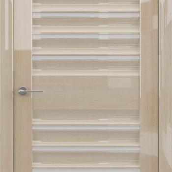 Межкомнатная дверь Женева глянец