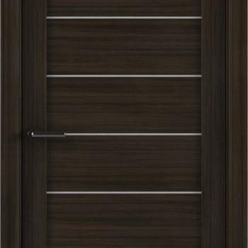 Межкомнатная дверь Сеул экошпон