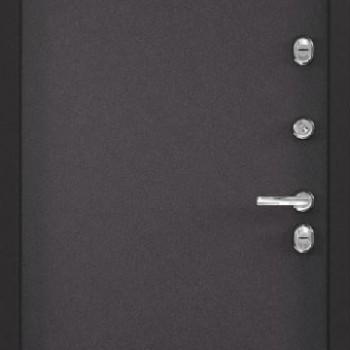 Металлическая дверь СТРАЖ Снегирь 20 Steel уличная