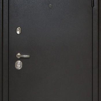 Металлическая дверь СТРАЖ 3К ЛЮКС 02