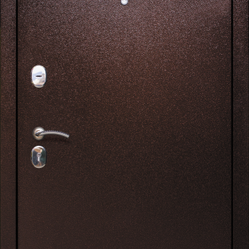 Металлическая дверь СТРАЖ 2К