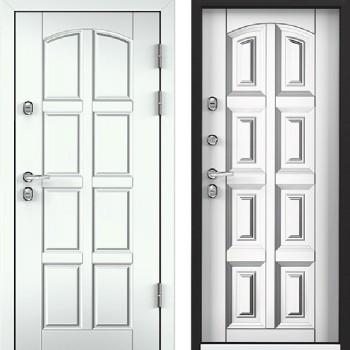 Стальная сейф дверь Snegir 45