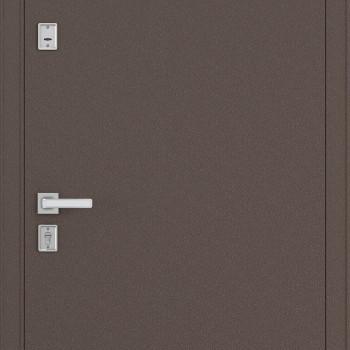 Металлическая дверь Бульдорс MASS 70 Steel
