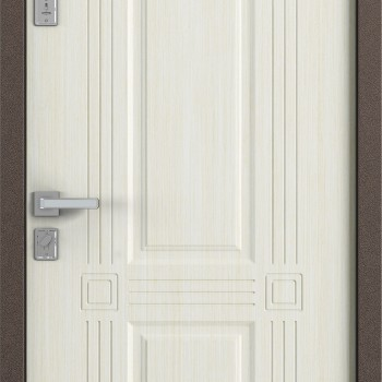 Металлическая дверь Бульдорс MASS 70