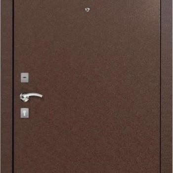 Металлическая дверь Бульдорс СТАРТ