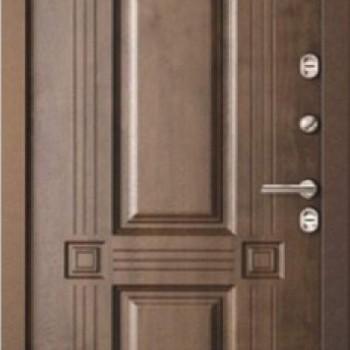 Металлическая дверь Бульдорс ТЕРМО 100