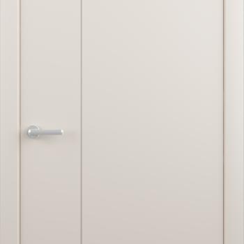 Межкомнатная дверь Альфа Винил