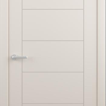 Межкомнатная дверь Гамма Винил