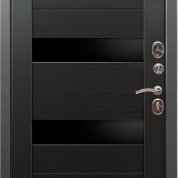 Металлическая дверь СТРАЖ 2К Аксель