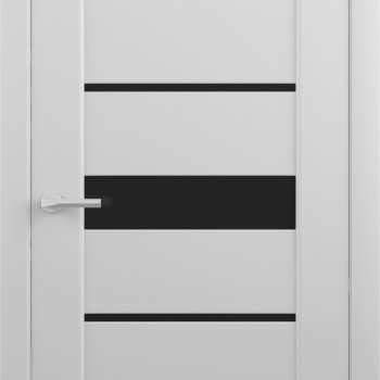 Межкомнатная дверь Бостон Винил