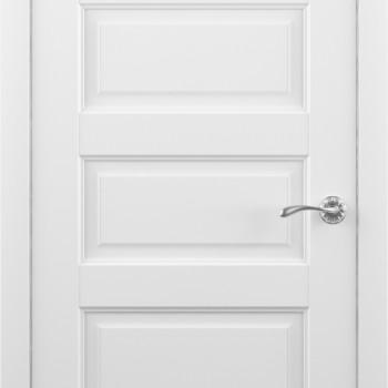 Межкомнатная дверь Эрмитаж 6 Винил