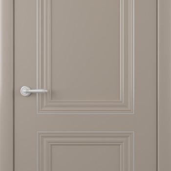 Межкомнатная дверь Прадо Винил