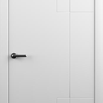 Межкомнатная дверь Бета Винил