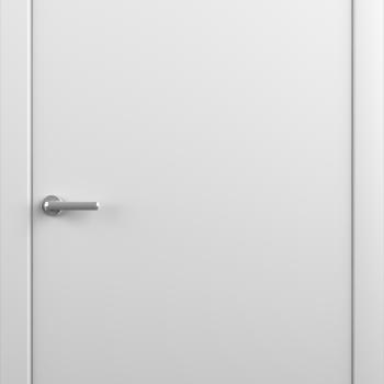 Межкомнатная дверь Моно Винил