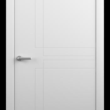 Межкомнатная дверь Сигма Винил