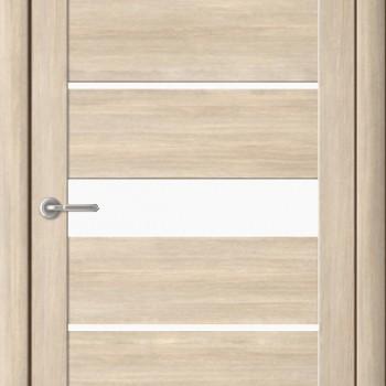 Межкомнатная дверь Прага экошпон