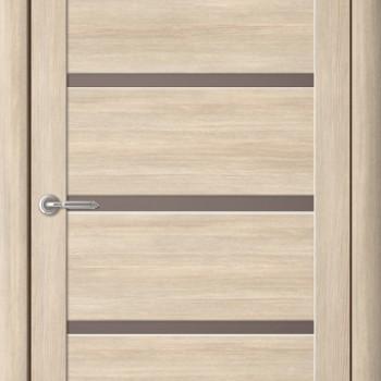 Межкомнатная дверь Вена экошпон
