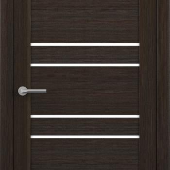 Межкомнатная дверь Дублин экошпон