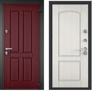Стальная сейф дверь Domani 100