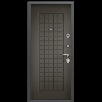Стальная сейф дверь Delta-112